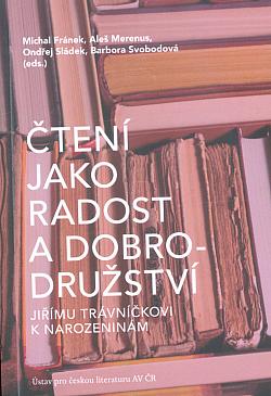 Čtení jako radost a dobrodružství