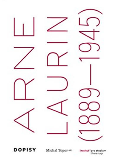 dopisy-arne-laurin-1889-1945